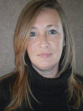 Sandrine Roy 1